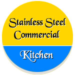 stainless steel commercial kitchen equipments india punjab ludhiana