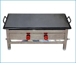 Commercial Stainless Steel Gas Stoves Bhatti Ludhiana Punjab India